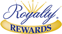 Royalty Rewards | Central Park Garage
